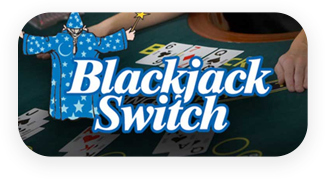 Blackjack Switch Game Development
