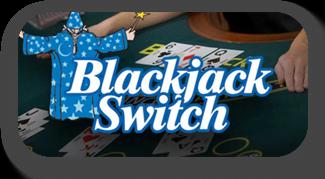 Blackjack Switch Game Development