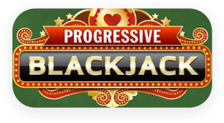 Progressive Blackjack Game Development