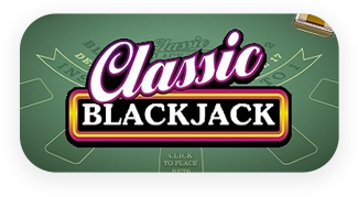Classic Blackjack Game Development