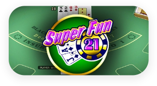 Super Fun 21 Blackjack Game Development