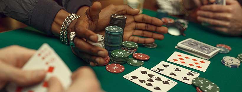 Poker Game Development