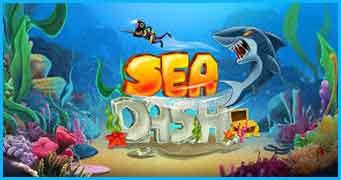 Sea Dash Game Development