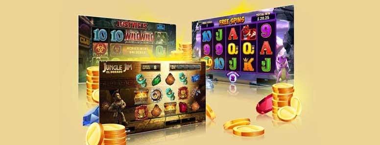 Slot Game Development