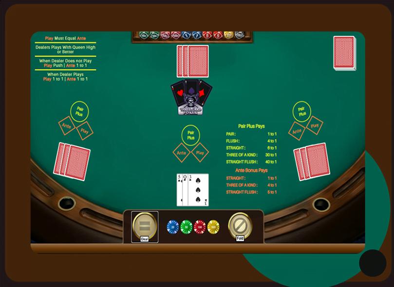 Blackjack Game Developers
