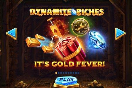 Dynamo Riches