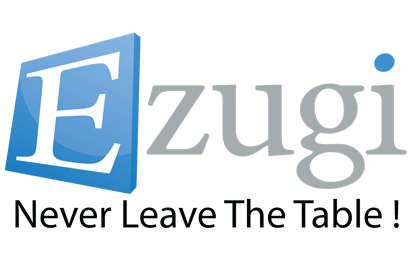 Ezugi Casino Games Software