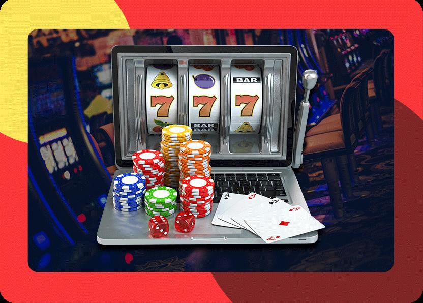 Slot Game Software