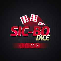 Sic-Bo Dice Game