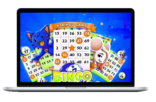 TRON Bingo Casino Game Development