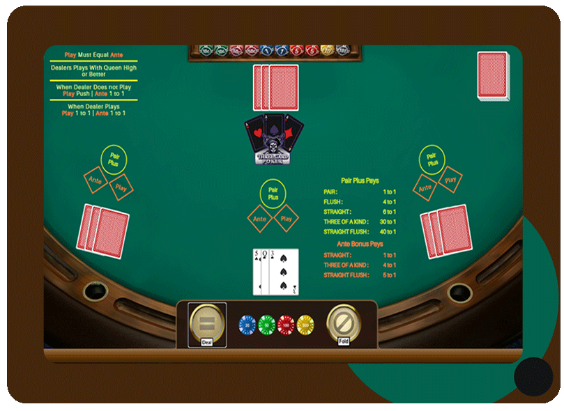 Blackjack Game Software Development Company