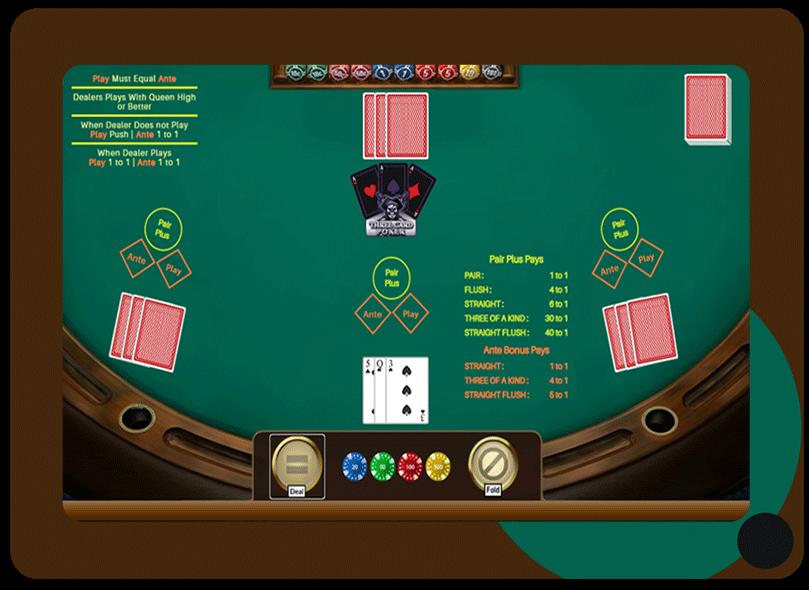 Blackjack Game Software Development Company
