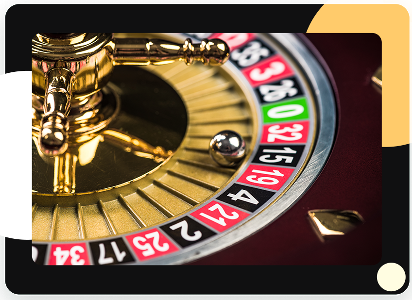 Online Roulette Game Solution