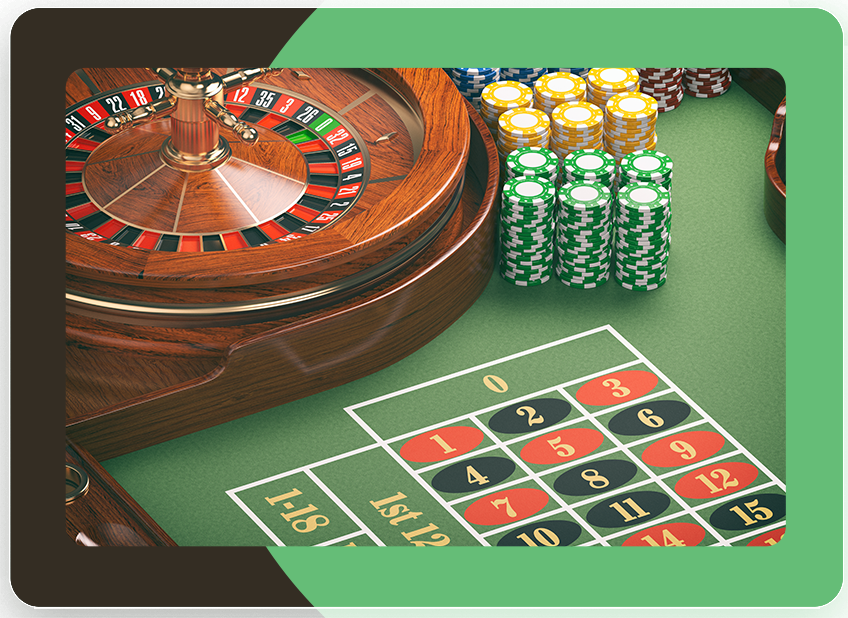 Online Roulette Software Providers