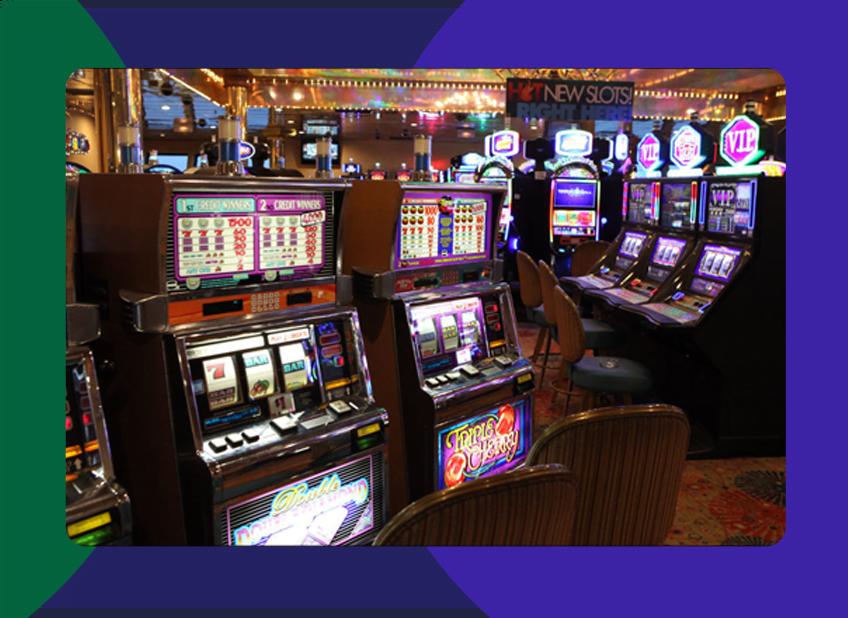 Slot Casino Website