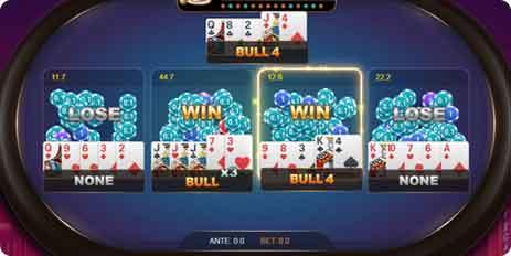 TRON Banker Bull Games