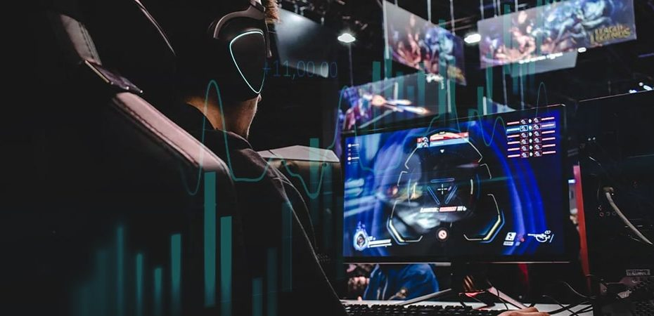 Top 5 Esports Industry Trends