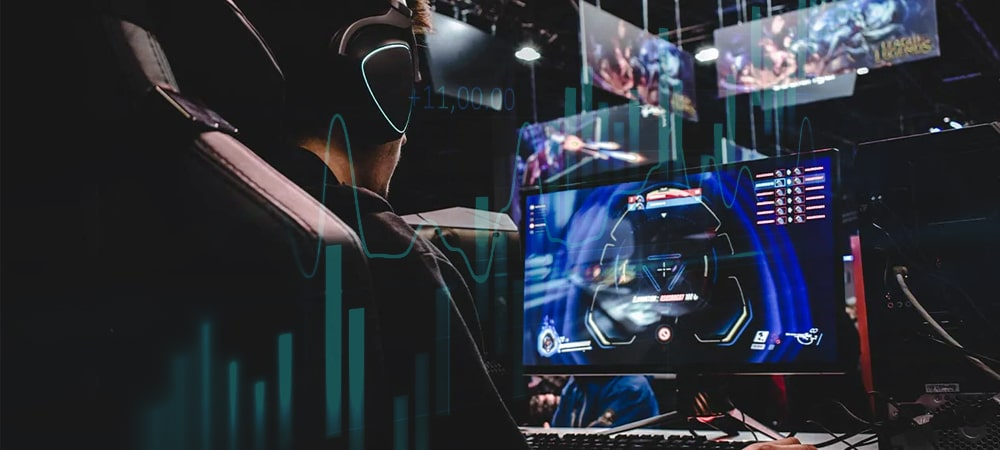 Top 5 Esports Industry Trends