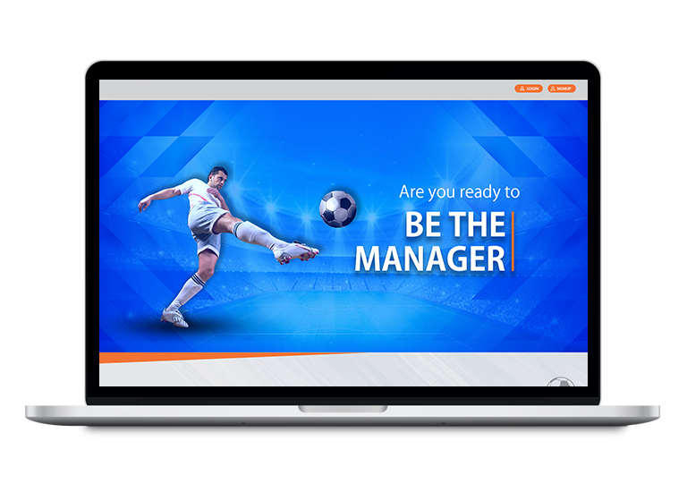 Fantasy Sports Betting Software
