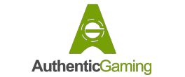Authentic Gaming Casino Games Software