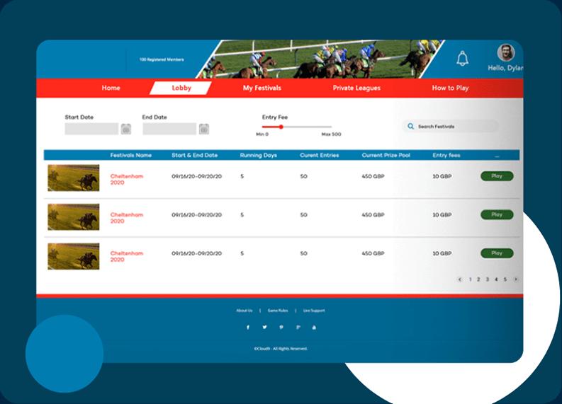Horse Racing Handicapping Software