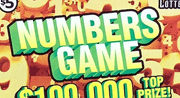 Numbers Online Lottery Game