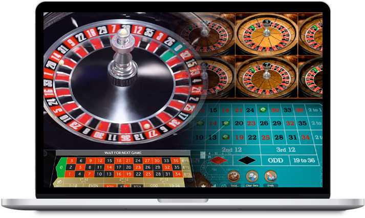 Roulette Software Solution
