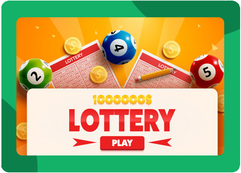 Online Lottery Software