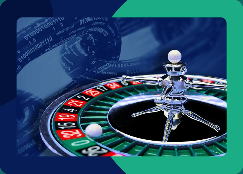 Roulette Casino DApp