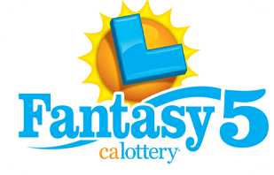 Fantasy 5 Lottery Game