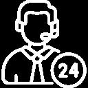24/7 Support GammaStack