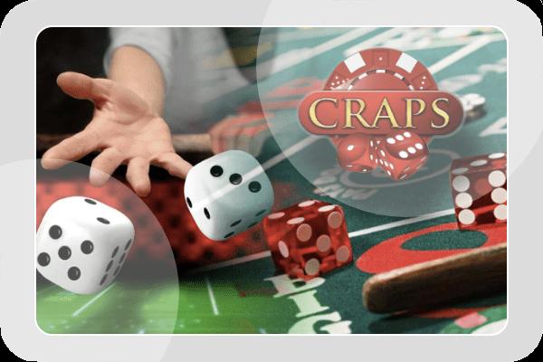 Craps Simulator Software