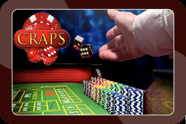 Craps Game Software Development