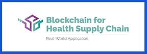 Blockchain for health supply chain