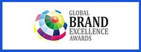 Global Brand Excellence Award