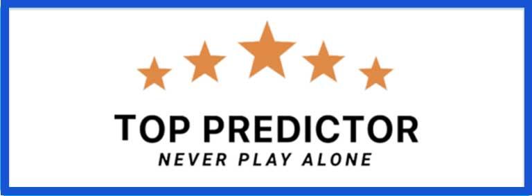 Top Predictor