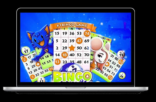 Bingo Game Development
