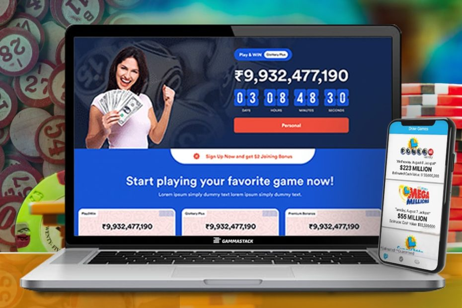 Impact of Covid Pandemic on Online Lottery Industry