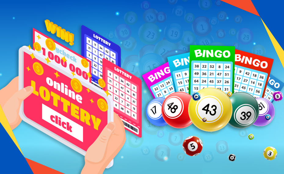 Why You Should be Investing in Online Lottery Industry