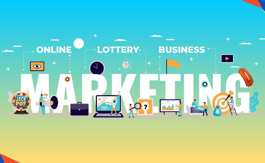 Online Lottery Business