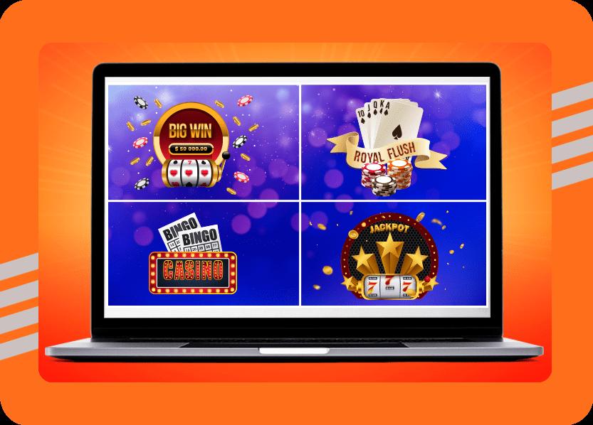 Casino Games Aggregator