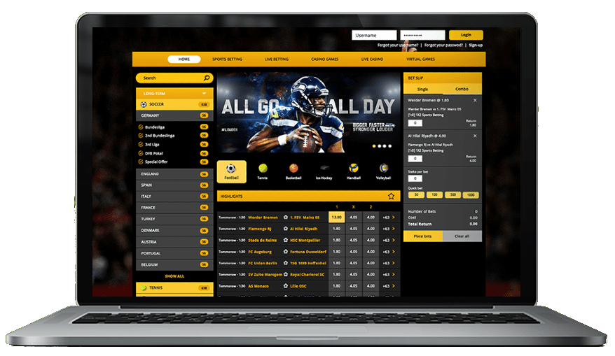 Soccer Prediction Software