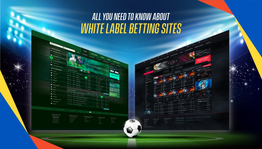 White Label Betting Sites