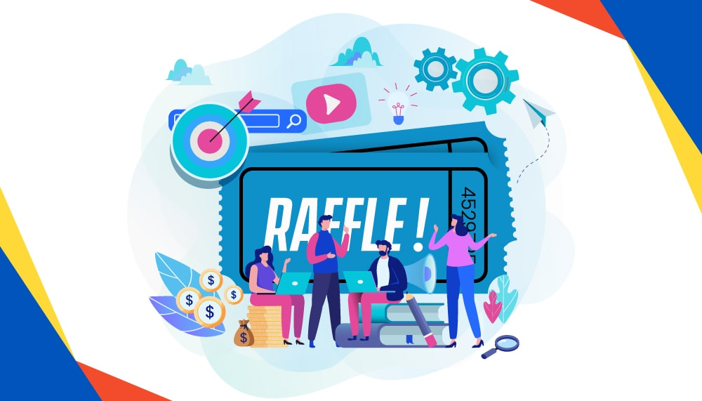 Effective Ways to Promote Your Raffle Events