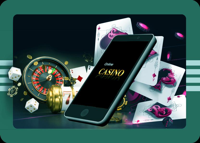White Label Online Casino Software